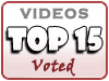 Top 15 Voted