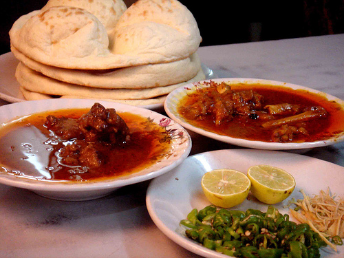 Chicken Nihari Special