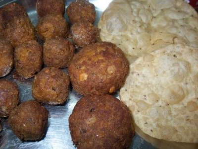 Gola Kabab Special Meal