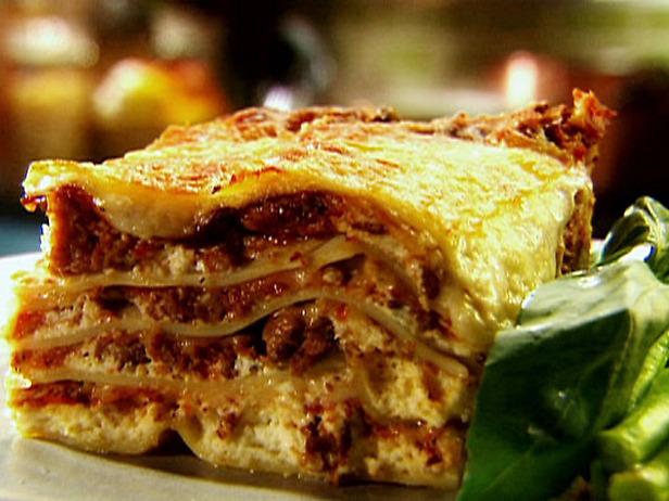 Easy Lasagna Recipe recipe at DesiRecipes