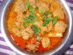 Kofta Narma Dil at DesiRecipes.com