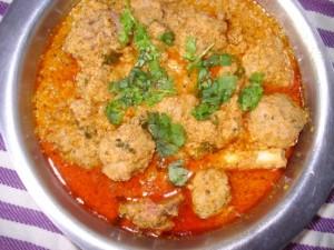 Kofta Narma Dil at DesiRecipes.com