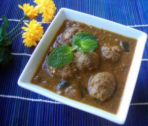 Lagan Ke Koftay at DesiRecipes.com