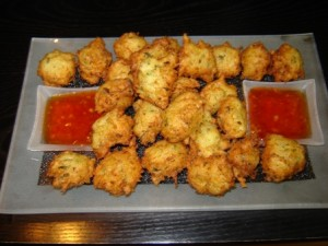 Fish Balls at DesiRecipes.com