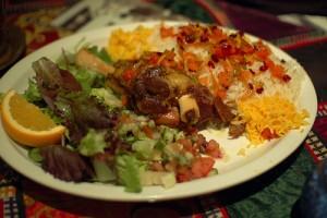 Savory Mutton Chops