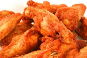 Chicken Wings at DesiRecipes.com