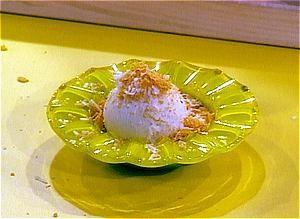Vanilla Icecreme at DesiRecipes.com