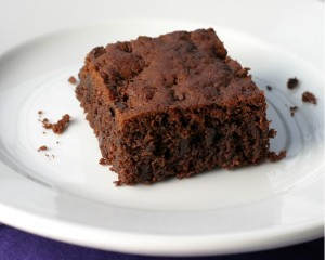 Coffee Brownies at DesiRecipes.com