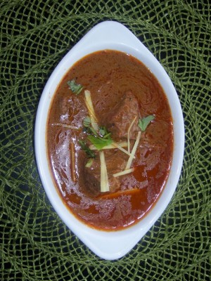 Nehari at DesiRecipes.com
