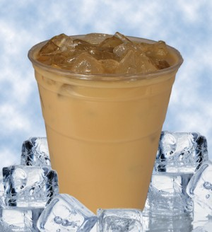 Iced Coffee at DesiRecipes.com