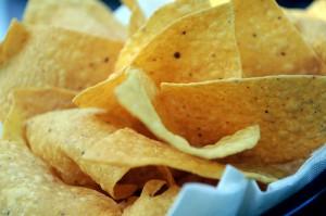 Corn Chips at DesiRecipes.com