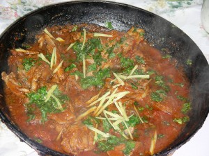 Balti Beef at DesiRecipes.com