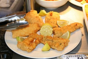 Finger Fish at DesiRecipes.com