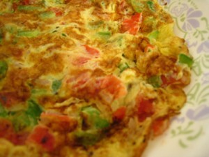 Anda Tamatar (Egg Tomato) at DesiRecipes.com
