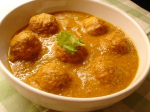 Qandhari Koftay at DesiRecipes.com