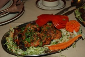 Boti Kabab at DesiRecipes.com