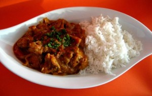 Murgh Irani at DesiRecipes.com
