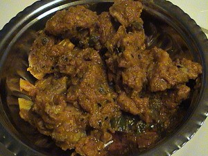 Achar Gosht at DesiRecipes.com