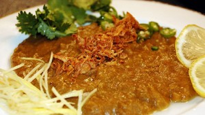Haleem at DesiRecipes.com