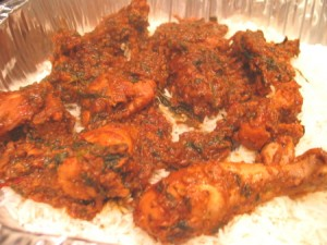 Chicken Achaar at DesiRecipes.com