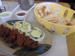 Bihari Kabab at DesiRecipes.com
