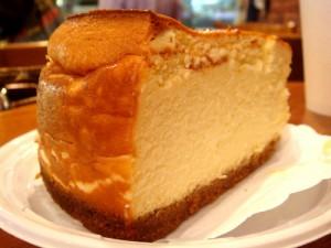 Cheesecake at DesiRecipes.com