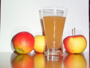 Apple Sprite at DesiRecipes.com