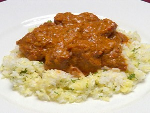 Salan at DesiRecipes.com