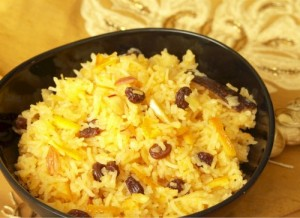 Meethey Chawal at DesiRecipes.com