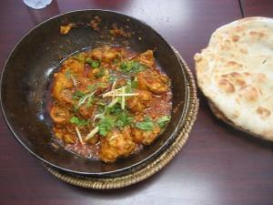 Basic Chicken Karahi