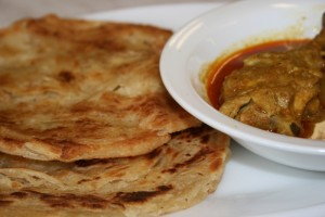 Dawn Paratha at DesiRecipes.com