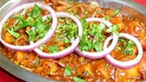 Different Karahi Chicken at DesiRecipes.com