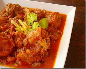 Best Chicken Karahi at DesiRecipes.com