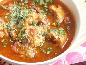 Wonderful Chicken Curry at DesiRecipes.com