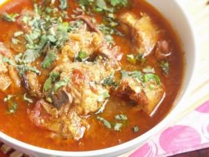 Wonderful Chicken Curry
