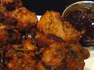 Pakoray at DesiRecipes.com