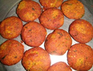 Daal Kabab at DesiRecipes.com
