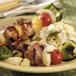 Chicken Kabab