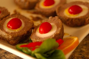 Nargasy Kabab at DesiRecipes.com