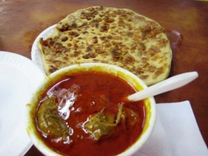 Traditional Nihari at DesiRecipes.com