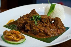 Bhuna Gosht at DesiRecipes.com