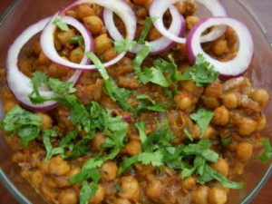Chikkar Choolay at DesiRecipes.com