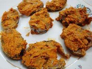Spicy Garlic Fish Fry