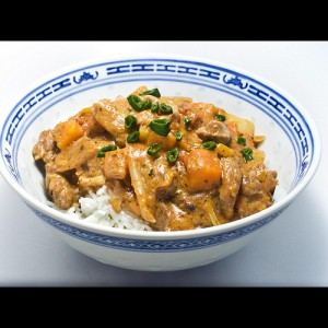 Multani Chicken Curry at DesiRecipes.com