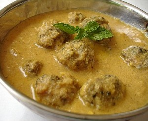 Kofta Yaidez at DesiRecipes.com