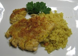 Afghan Chicken at DesiRecipes.com