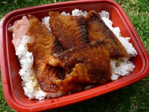 Fish With Rice at DesiRecipes.com