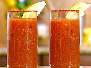 Bloody Mary Mix at DesiRecipes.com