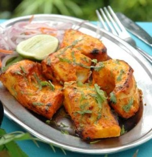 Fish N Lime at DesiRecipes.com