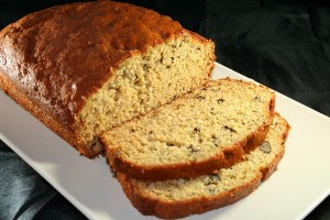 Classic Banana Bread at DesiRecipes.com